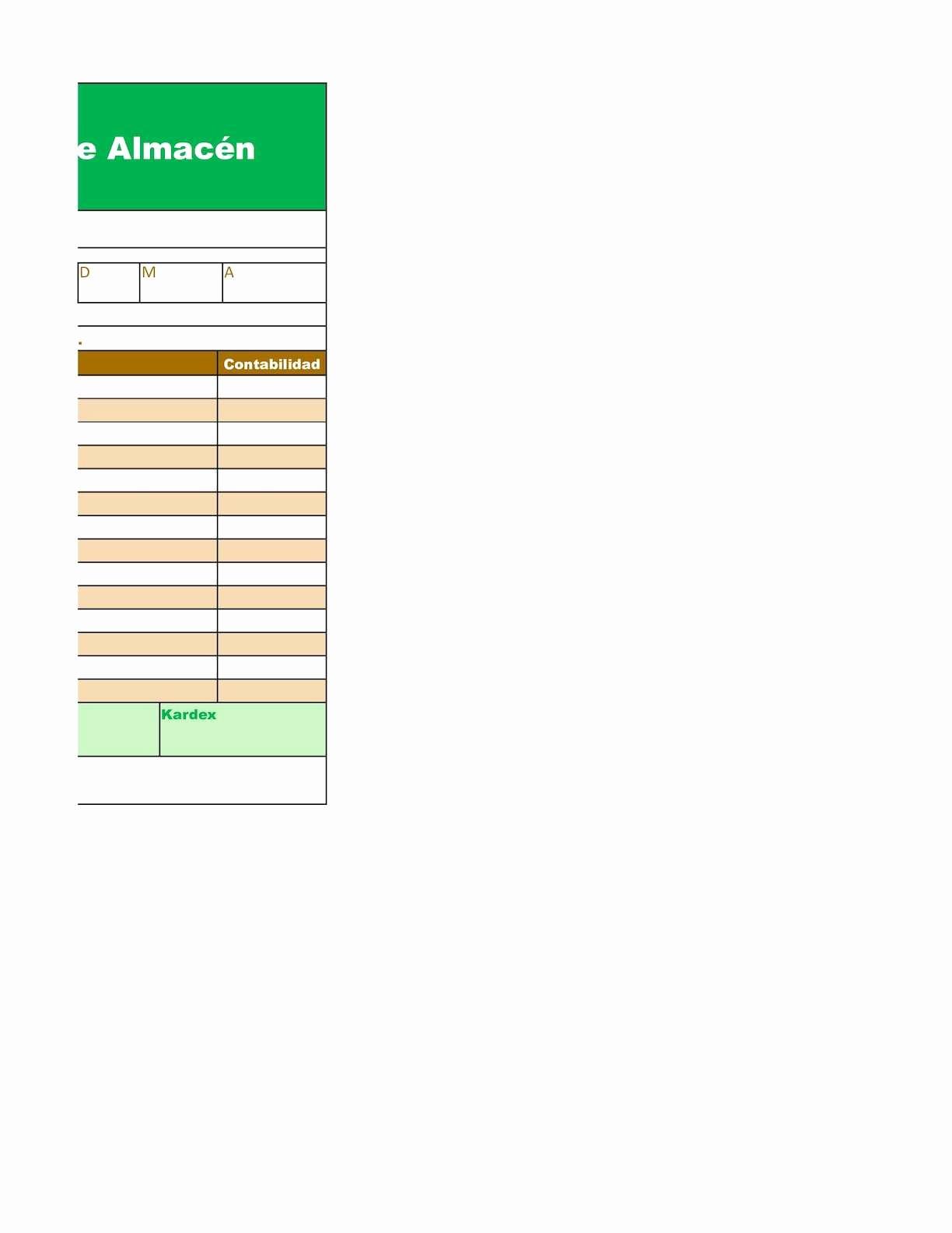Formato Salida De Almacen Excel Luxury formato Salida De AlmacÉn Calameo Downloader