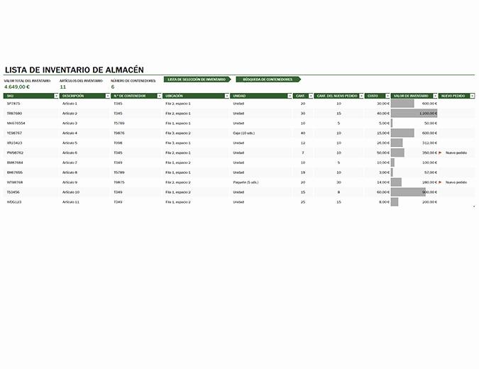 Formato Salida De Almacen Excel New Excel
