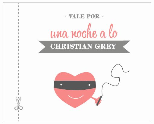 Formato Vale Por Para Imprimir Awesome Christian Vale Por San Valentin CumpleaÑos