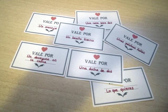 Formato Vale Por Para Imprimir Elegant Imprimible Vales Para San Valentn