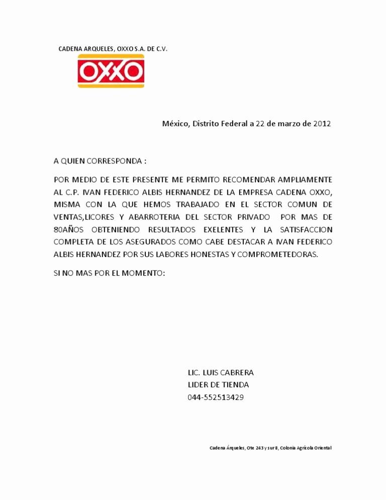 Formatos Carta De Recomendacion Laboral Elegant Imágenes De Carta De Re Endación Laboral