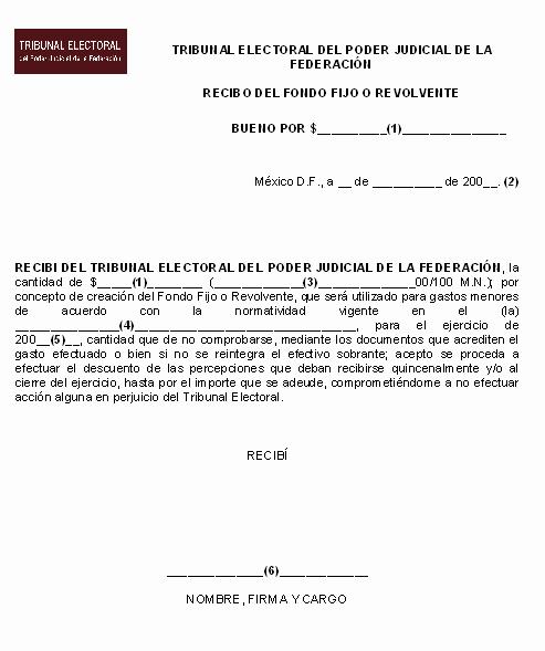 Formatos De Acuse De Recibo Elegant Dinero A Plazo Fijo Pedir Credito Tigo