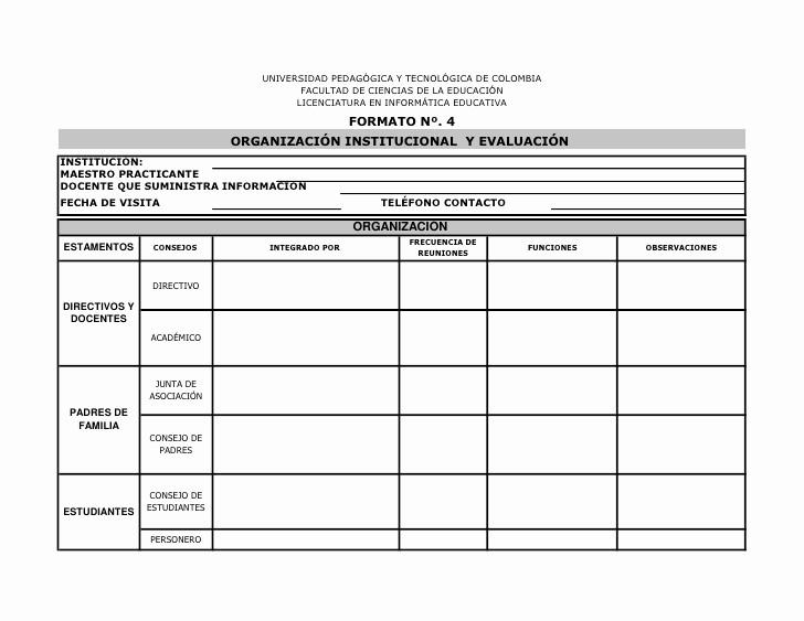 Formatos De Caratulas Para Trabajos Beautiful formatos Practicas Administrativa 2010