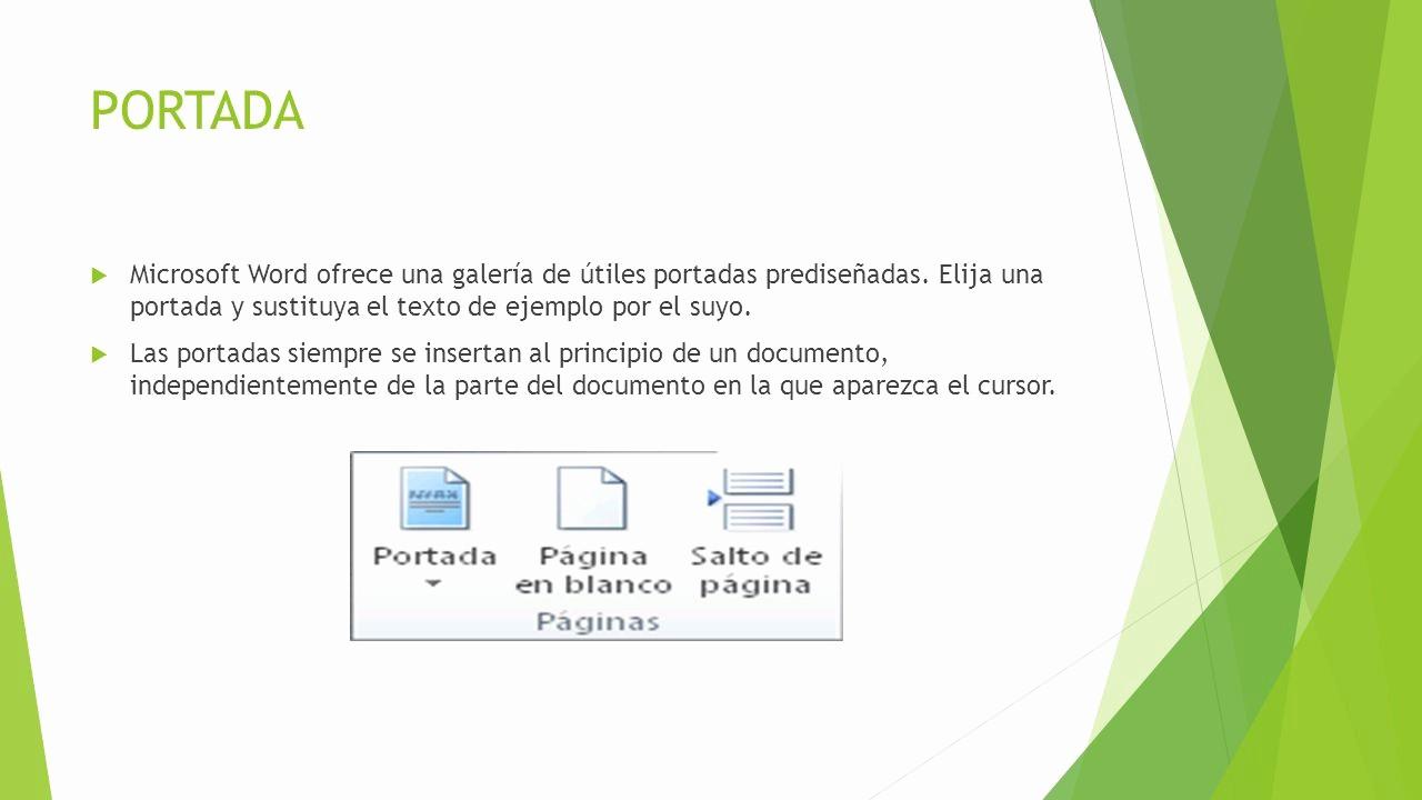 Formatos De Caratulas Para Trabajos Inspirational Descripciòn Del Desarrollo Del Trabajo En Word Ppt Descargar
