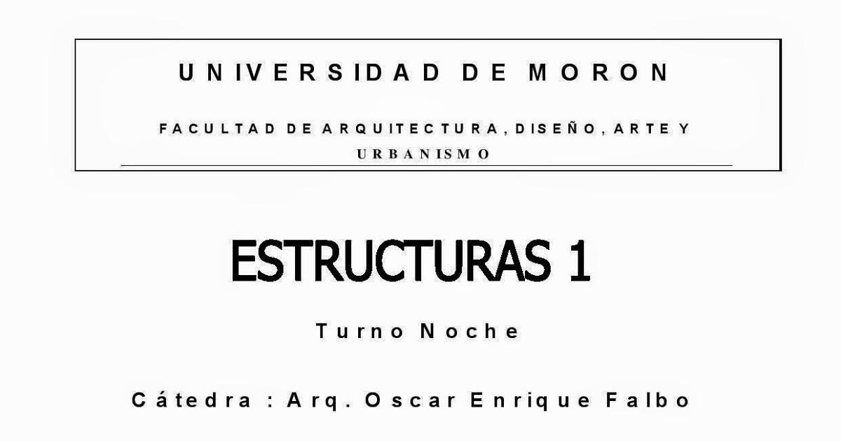 Formatos De Caratulas Para Trabajos New Estructuras Uno Noche Trabajos Practicos 2015