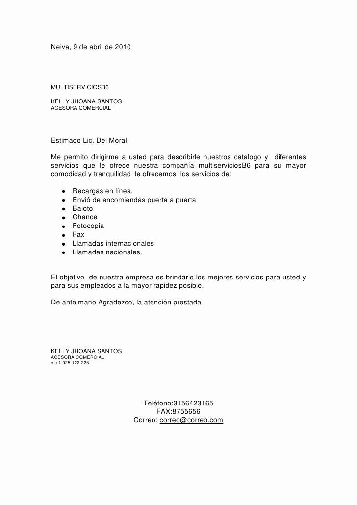 Formatos De Cartas De Trabajo Elegant formato De Carta De Re Endacion