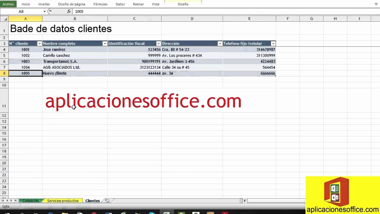 Formatos De Cotizaciones Para Llenar New formato Plantilla Cotizacion O Presupuesto En Excel