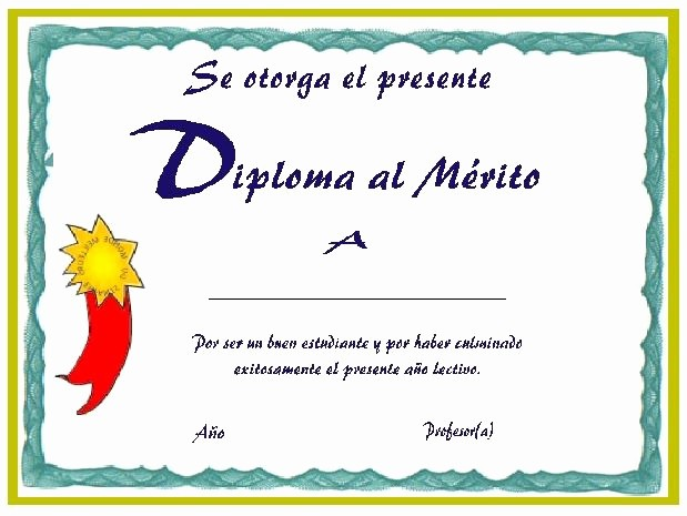 Formatos De Diplomas Para Modificar Best Of Diseños De Diplomas En Blanco Para Imprimir Imagui