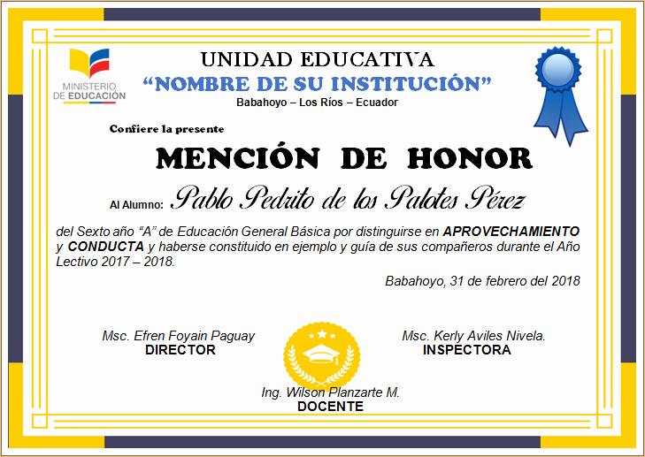 Formatos De Diplomas Para Modificar Lovely Diploma Para NiÑos Diplomas Plantilla Diplomas Para Editar