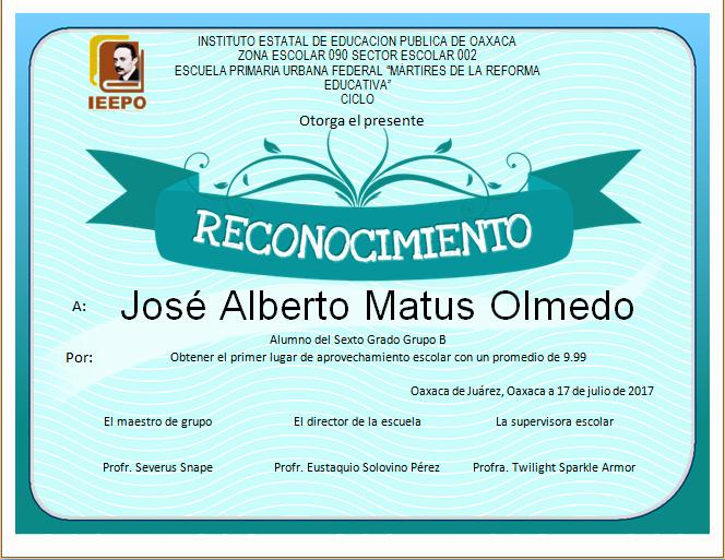 Formatos De Diplomas Por Aprovechamiento Beautiful Actividades Imprimibles Para Primaria Diplomas Para