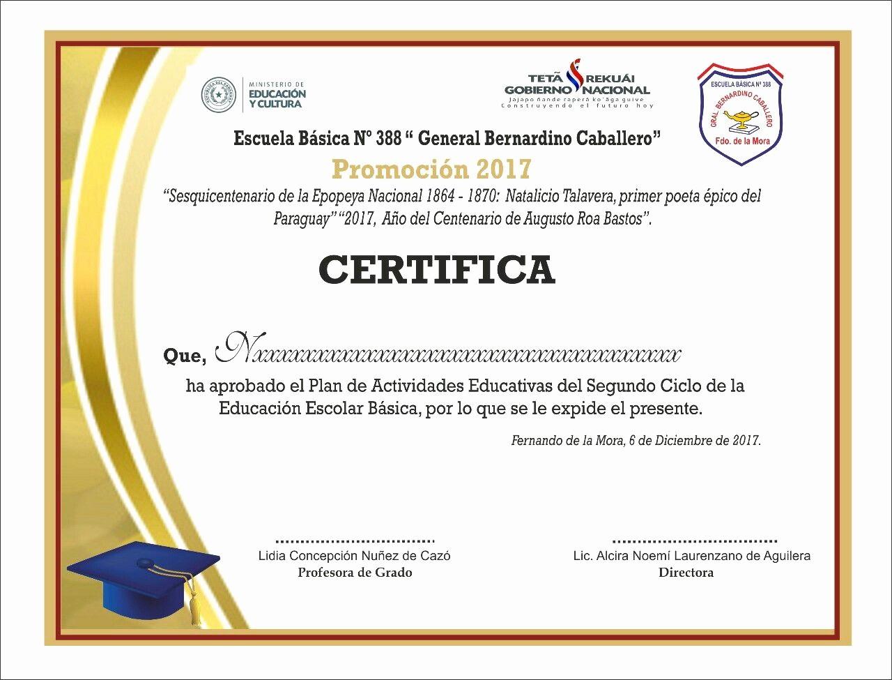 Formatos De Diplomas Por Aprovechamiento Best Of Pin De Marta En Diploma Prescolar