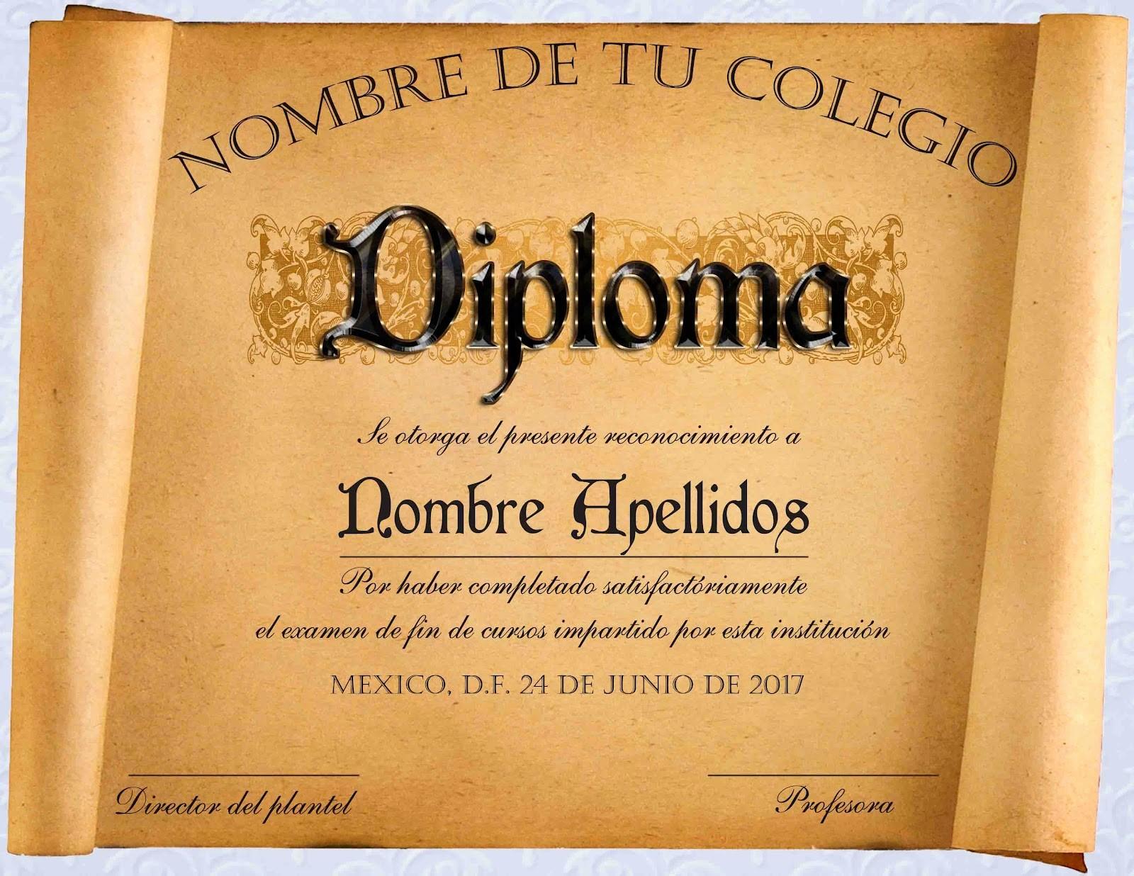 Formatos De Diplomas Por Aprovechamiento Fresh Marcos Para Diplomas De Reconocimiento En Blanco Imagui