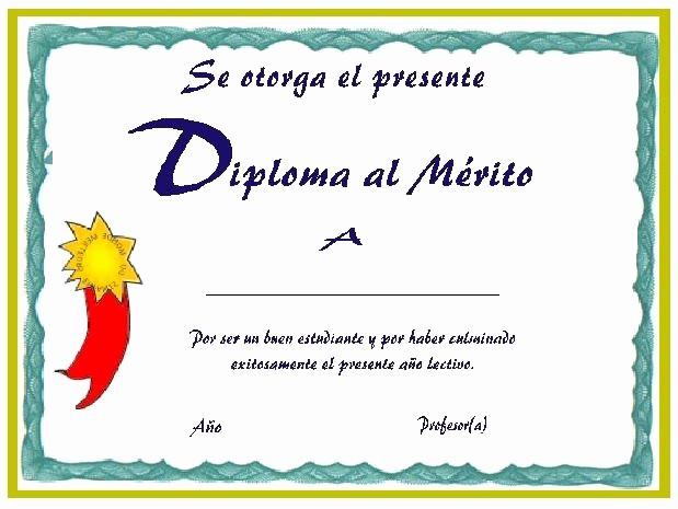 Formatos De Diplomas Por Aprovechamiento Inspirational Diseños De Diplomas En Blanco Para Imprimir Imagui