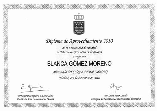 Formatos De Diplomas Por Aprovechamiento Inspirational formato De Diplomas De Aprovechamiento Imagui
