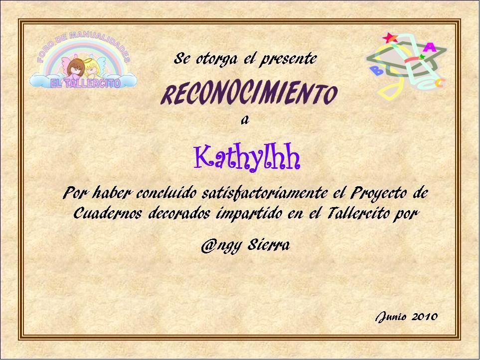 Formatos De Diplomas Por Aprovechamiento Luxury La Casita De Kathy Mis Diplomas