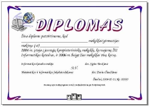 Formatos De Diplomas Por Aprovechamiento New Impresiones De Diplomas $ 4 000 En Mercado Libre