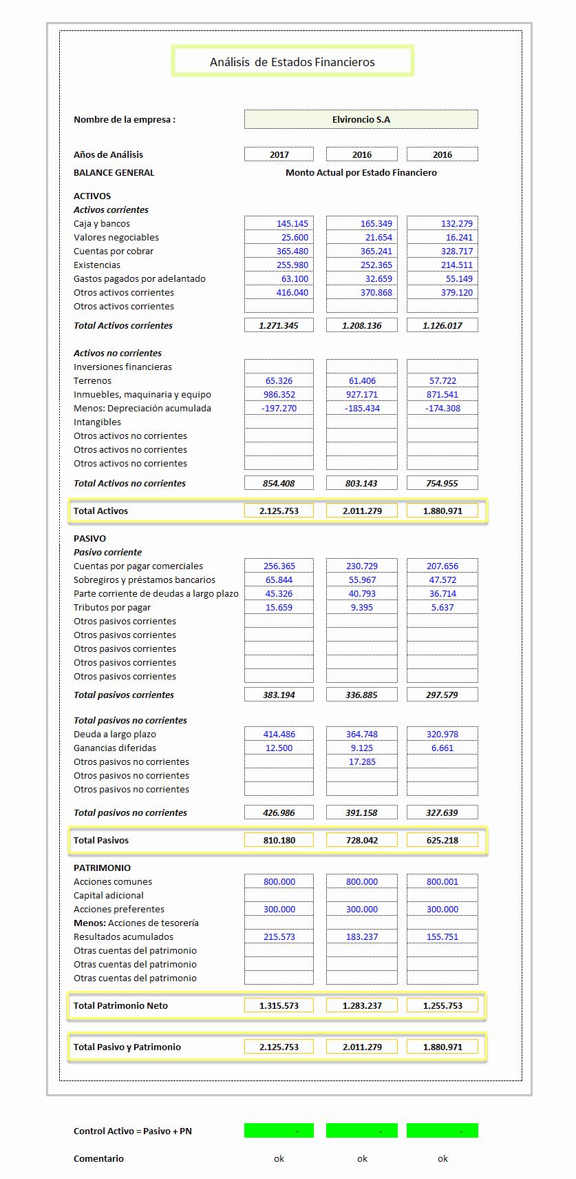 Formatos De Excel Para Contabilidad Lovely Planilla De Excel Para Balance Contable Planillaexcel