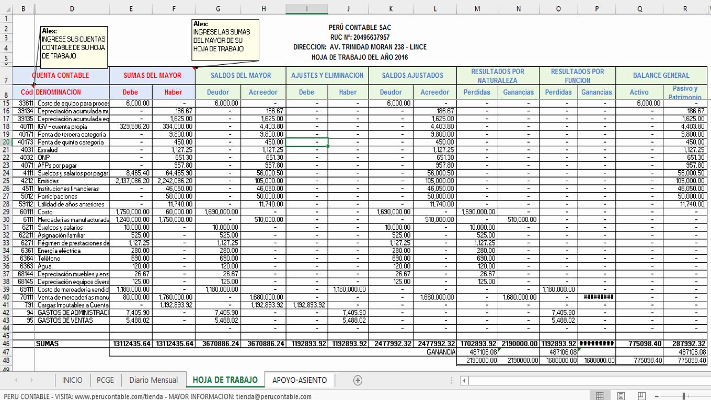 Formatos De Excel Para Contabilidad Luxury Aplicativo Macro Cierre Contable AutomÁtico Gratis
