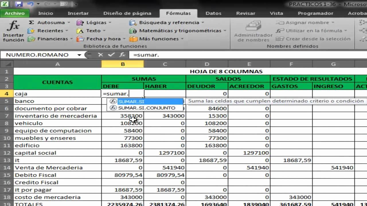 Formatos De Excel Para Contabilidad Luxury Contabilidad Con Excel