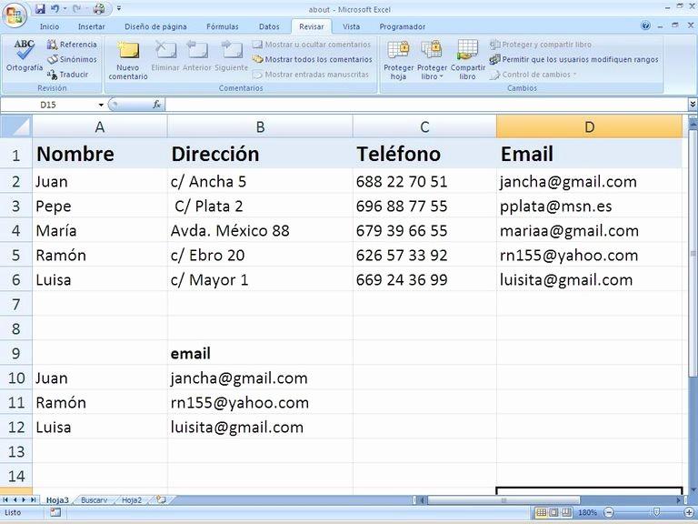 Formatos De Excel Para Contabilidad Unique 7 Acciones De Excel Y Otras Hojas En Contabilidad
