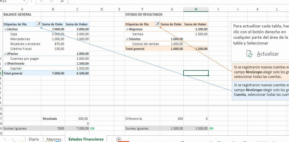 Formatos De Excel Para Contabilidad Unique Sistema Contable En Excel Para Contabilidad Basica