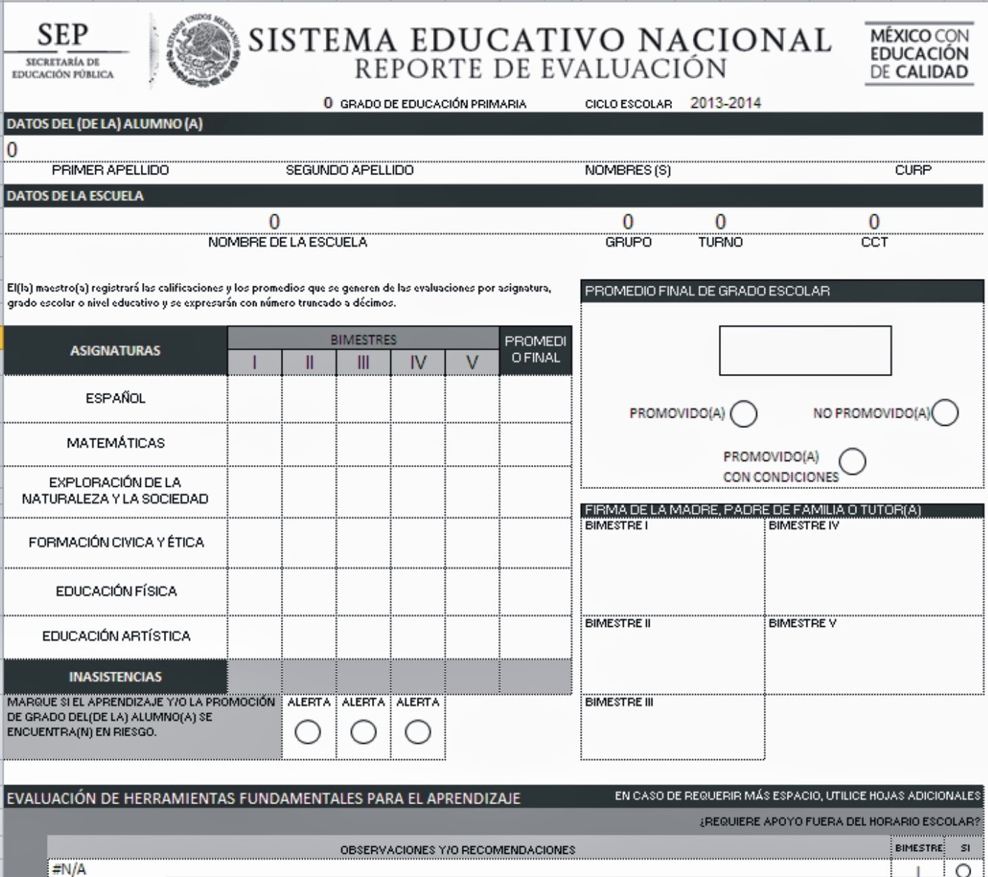 Formatos De Excel Para Reportes Fresh Evaluasis Reportes Oficiales En Excel