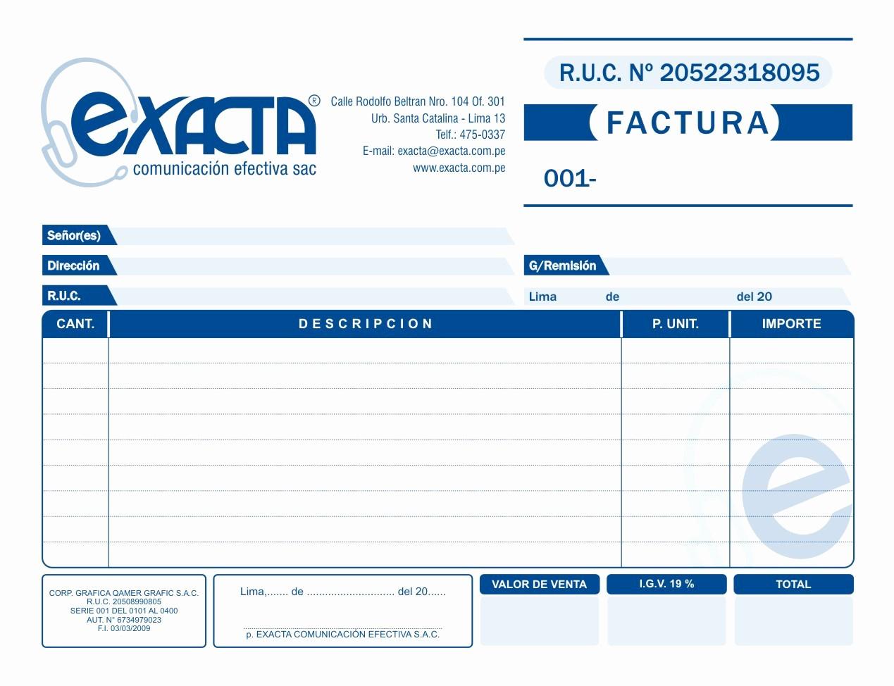 Formatos De Facturas En Excel Luxury 11 12 formatos De Facturas En Excel