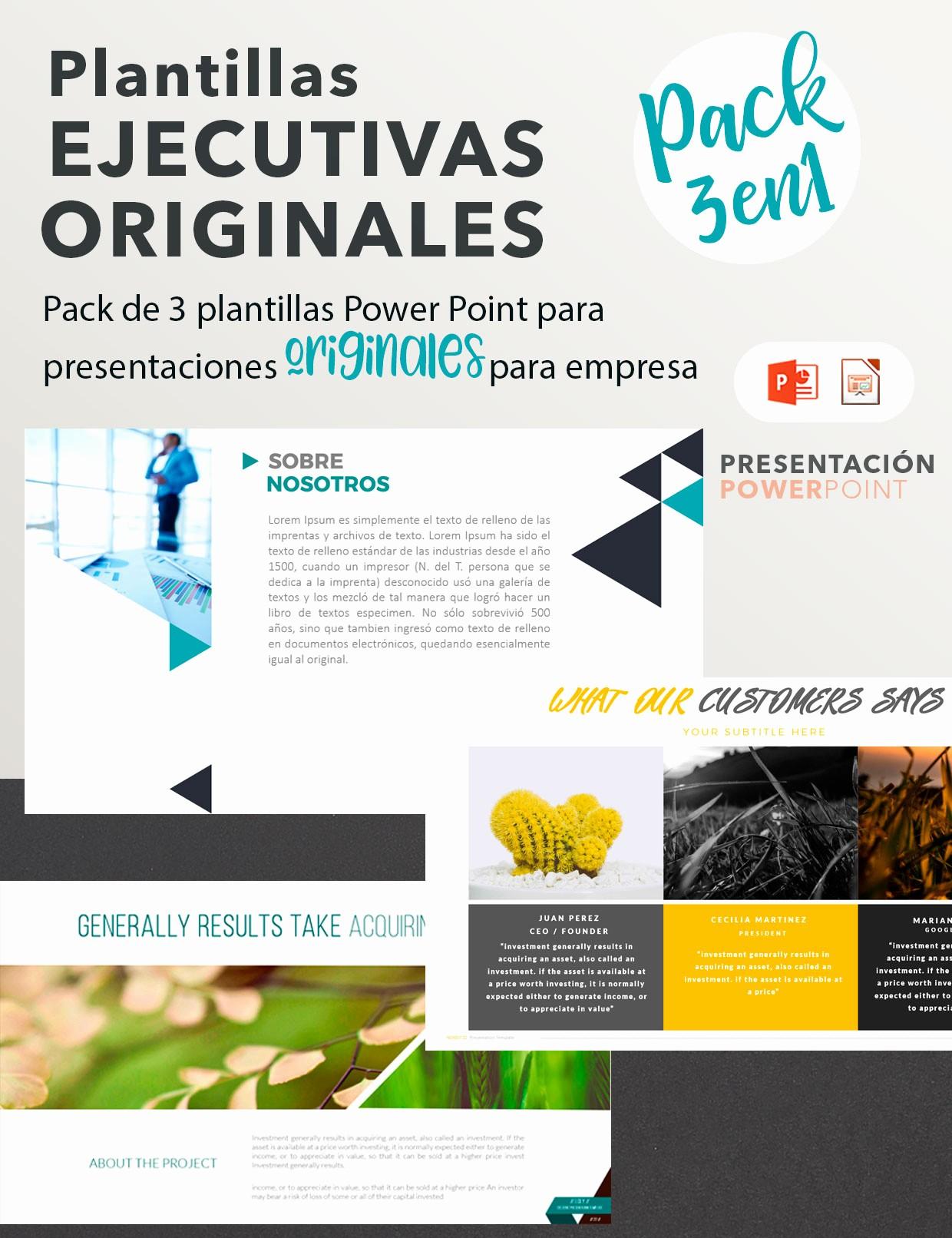 Formatos De Portadas Para Word Awesome Plantillas De Powerpoint originales