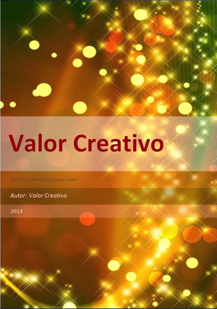 Formatos De Portadas Para Word Fresh Valor Creativo Portadas Word