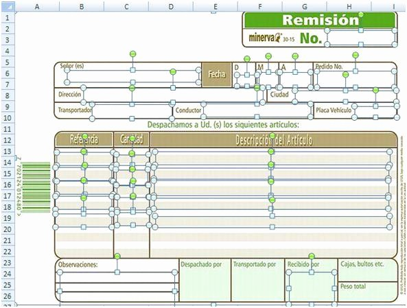 Formatos De Remision En Excel Beautiful Deivi Stiven soto ¿por Que Estudiar Microsoft Excel