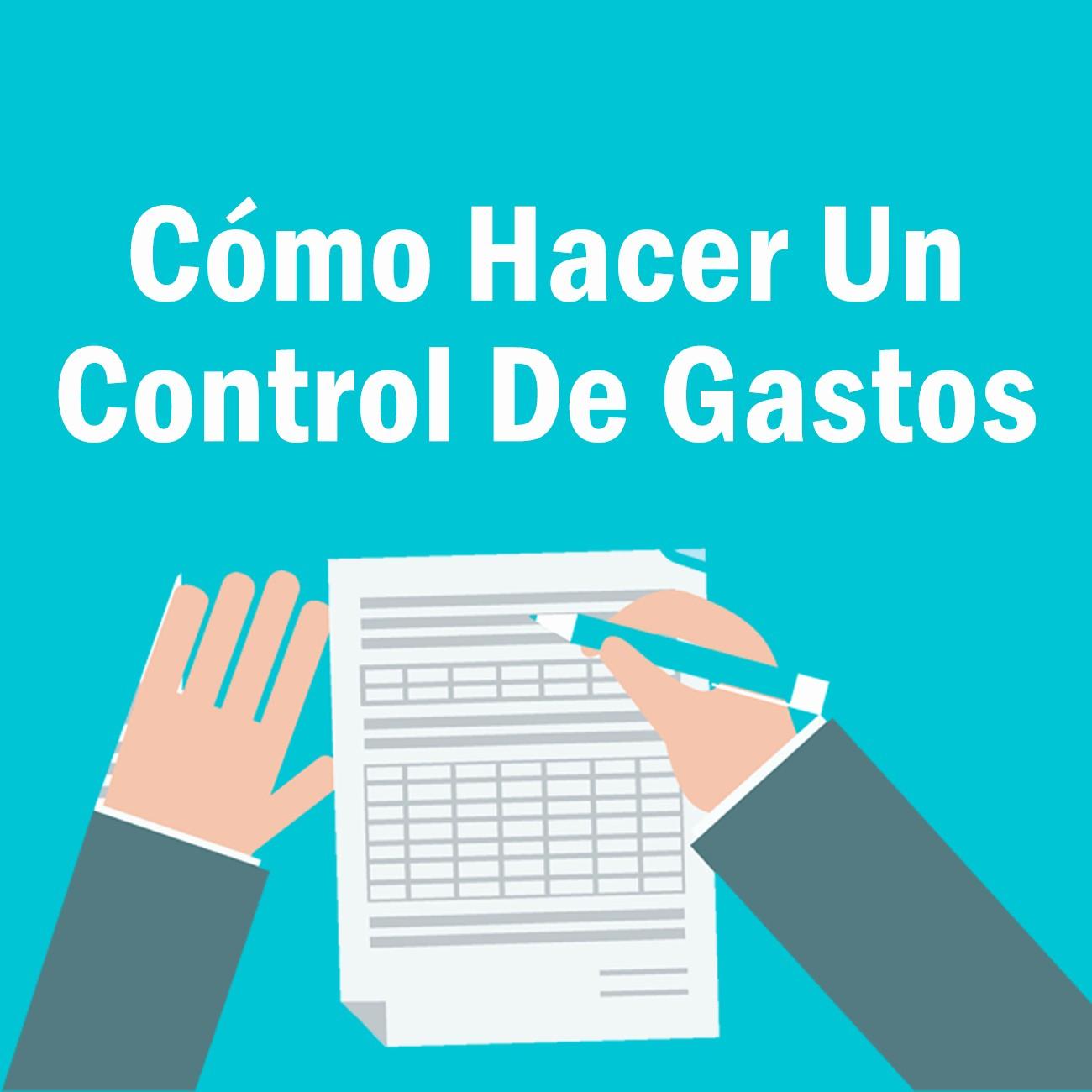 Formatos Para Control De Gastos Awesome Cómo Hacer Un Control De Gastos Que Beneficie A Tu Empresa