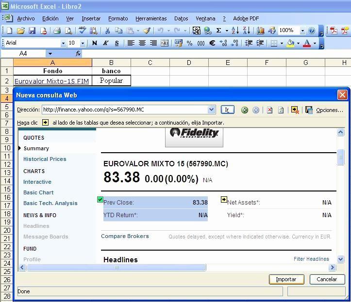 Formatos Para Cotizaciones En Excel Unique Vivimos Apasionantes Tiempos De Cambio Autoactualizar