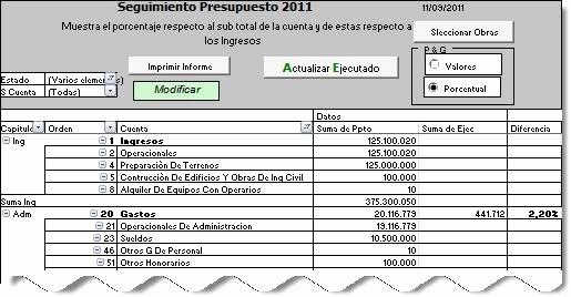 Formatos Para Presupuestos En Excel New soluciones En Excel Presupuesto De Obra