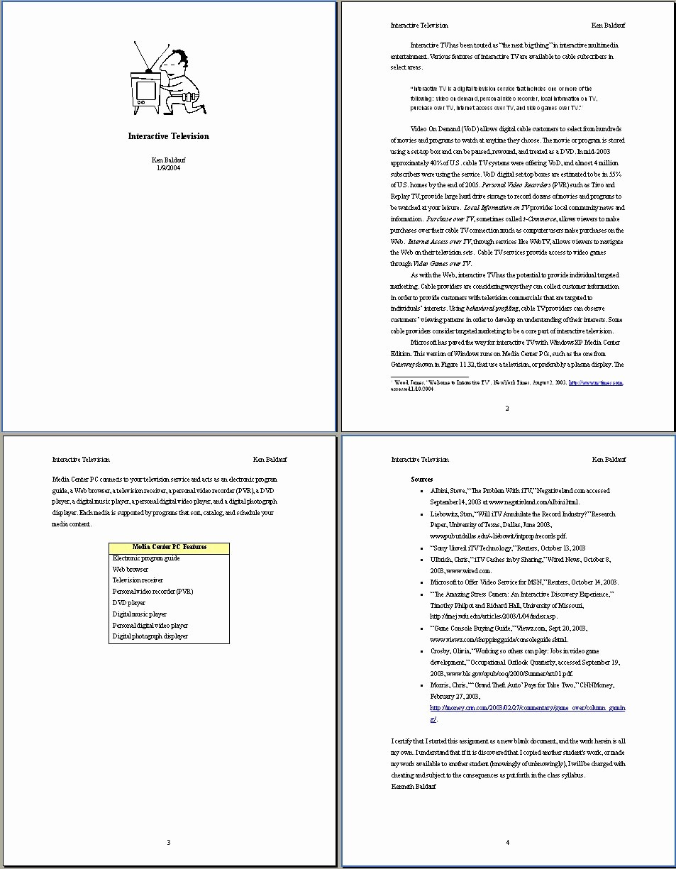 Formatting Apa Paper In Word Unique Apa format Sample Paper Word