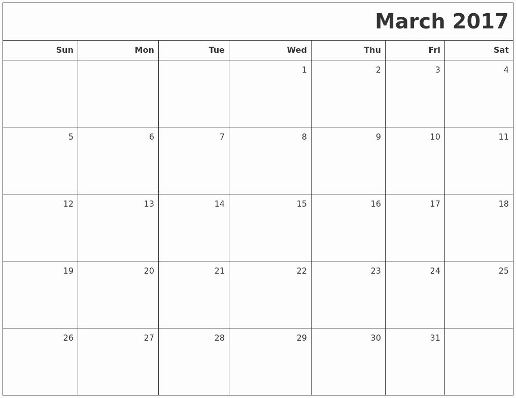 Free 2017 Printable Calendar Word Best Of 2017 Calendar Word
