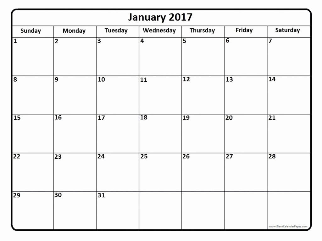 Free 2017 Printable Calendar Word Lovely January 2017 Word Calendar Wordcalendar