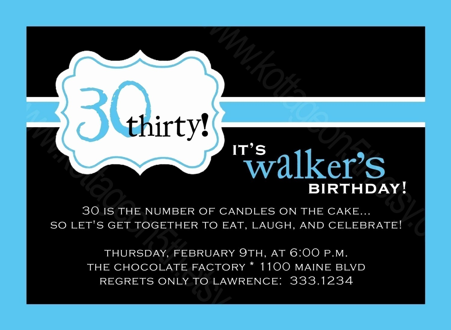 Free 40th Birthday Invitations Templates Best Of 40th Birthday Invitations for Men Template