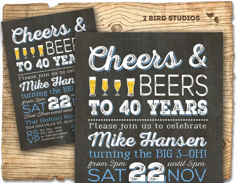 Free 40th Birthday Invitations Templates New Surprise 40th Birthday Party Invitations