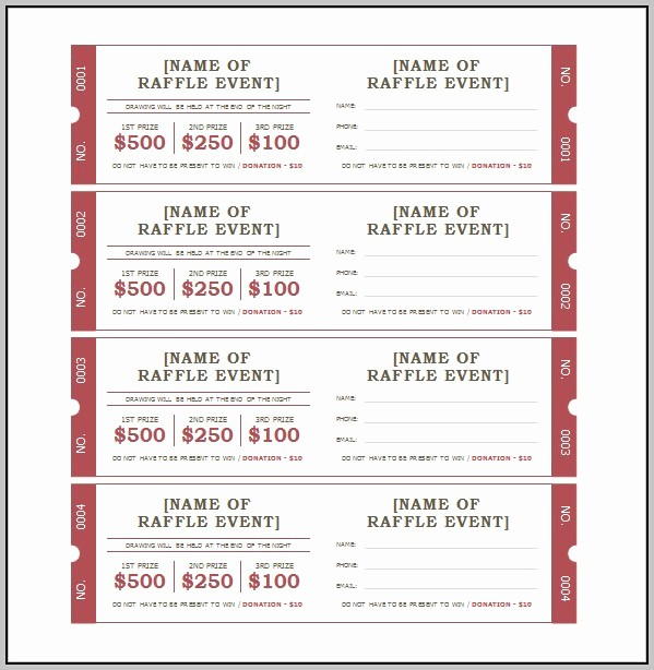 Free Admit One Ticket Template Elegant Dinner Ticket Template Free Template Resume Examples