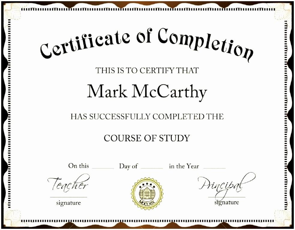 Free Award Certificate Template Word Lovely Well Done Award Certificate Template Sample Awards