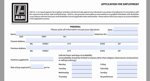 Free Bilingual Employment Application form Fresh App Employment Pany Uses Digital form for Employment