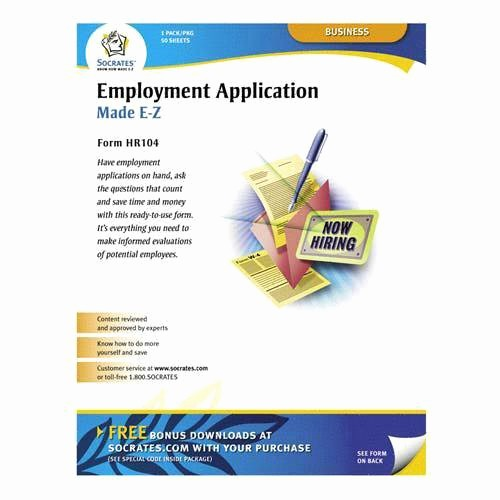 Free Bilingual Employment Application form Luxury 99 Adams Bilingual Employee Application English Spanish 2