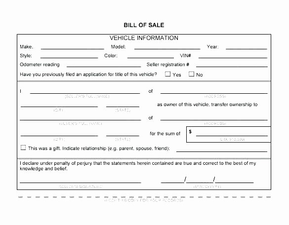 free auto bill of sale template ideas for free vehicle bill sale template of your resume auto trader sales receipt fresh printable auto sales contract template free auto bill of sale template