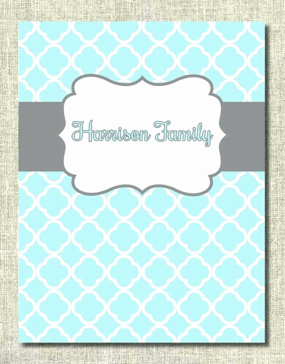 Free Binder Covers and Spines Lovely Binder Cover Page Template Free Editable Printable Covers