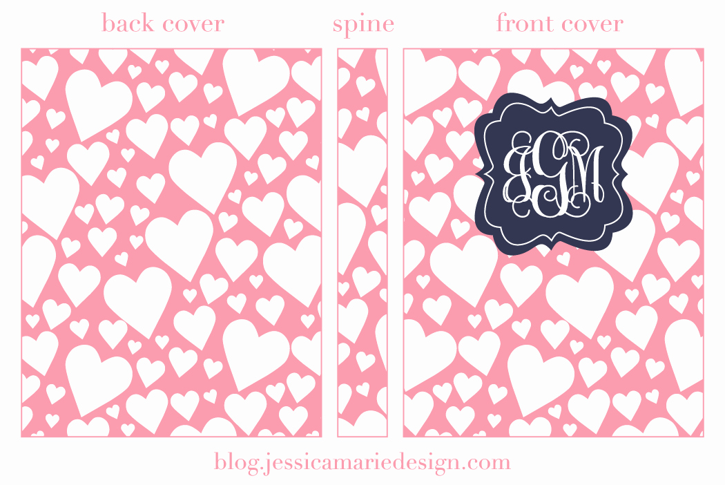 Free Binder Covers and Spines New Jessica Marie Design Blog February 2014