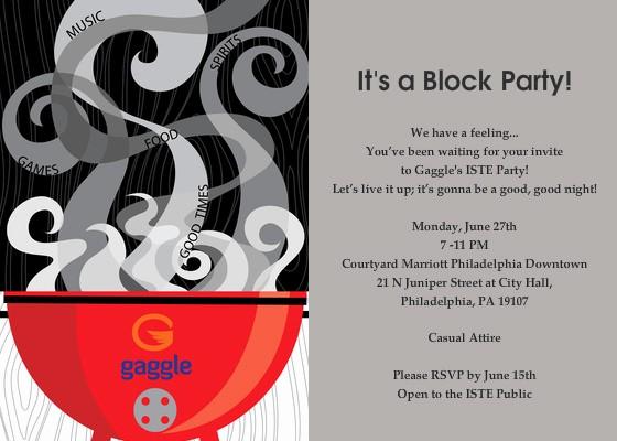 Free Block Party Flyer Template Elegant 9 Best Of Block Party Flyer Template Neighborhood