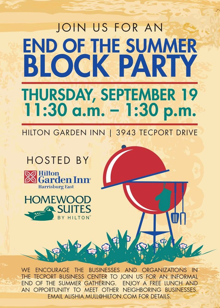 Free Block Party Flyer Template New 17 Best Ideas About Neighborhood Block Party On Pinterest