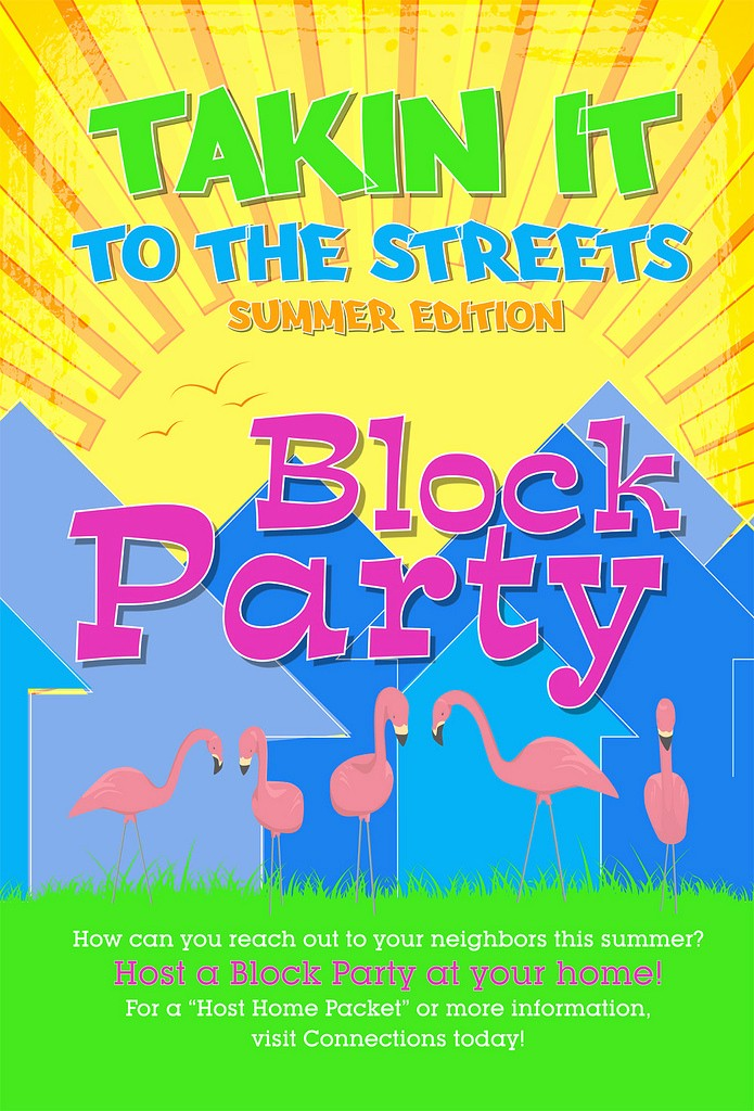 Free Block Party Flyer Template New 6 Best Of Printable Block Party Flyers Labor Day