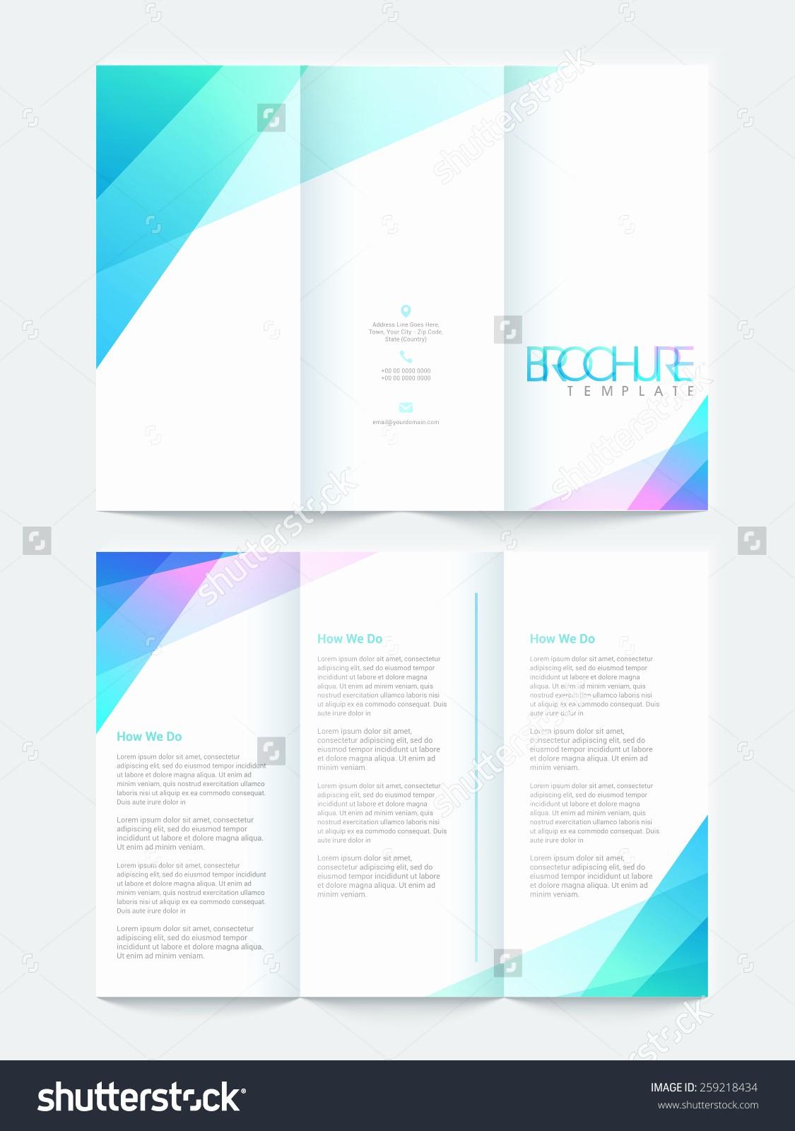 Free Brochure Templates for Mac Beautiful Brochure Templates Mac Elegant Pages Pri Free Psd
