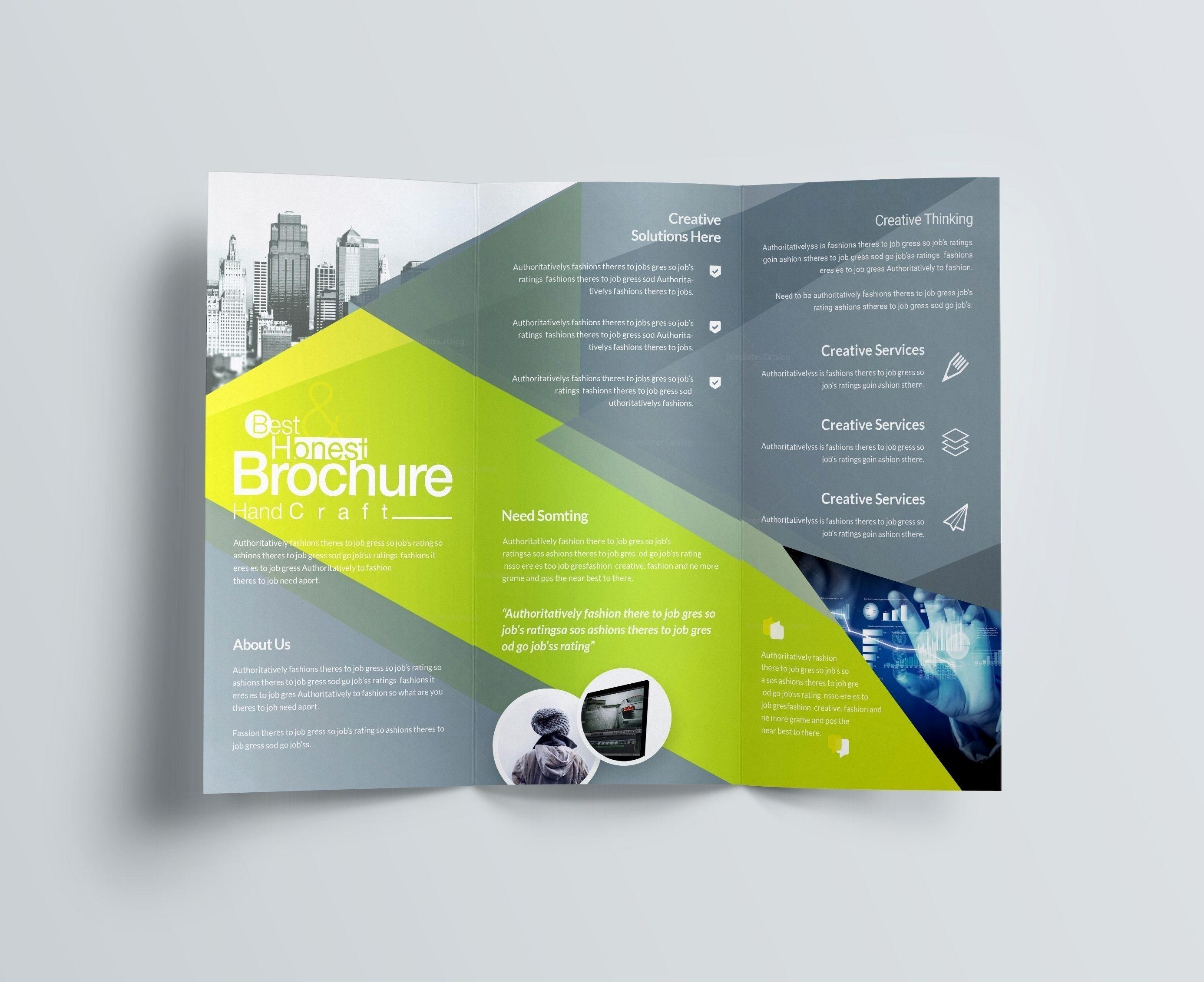 Free Brochure Templates for Mac Beautiful Word Brochure Template Mac Ukran Agdiffusion Microsoft